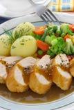 Chicken breast Stock Photos