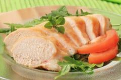 Chicken Breast Fillet Stock Photos