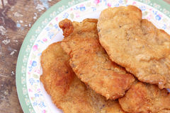 Chicken breast fillets Stock Image