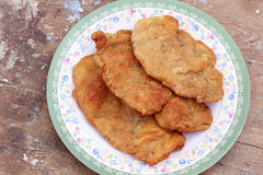Chicken breast fillets Stock Photo