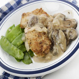 Chicken Breast Stock Photo
