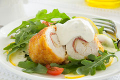 Chicken breast Royalty Free Stock Photography