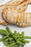 Chicken breast series 03 Royalty Free Stock Image