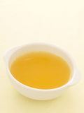 Chicken broth Stock Photos