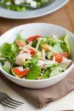 Chicken caesar salad Royalty Free Stock Photography