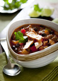 Chicken Chili Stock Photography
