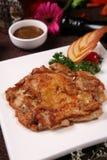 Chicken Chop Royalty Free Stock Photo