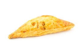 Chicken curry puff Royalty Free Stock Images
