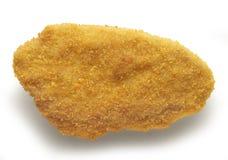 Chicken cutlet breaded Stock Photo