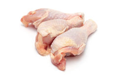Chicken Drumsticks Royalty Free Stock Image