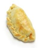 Chicken empanada, argentina food Royalty Free Stock Photography