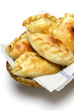 Chicken empanada, argentina food Stock Images
