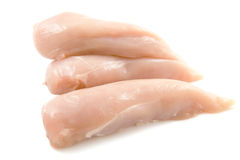 Chicken filet Stock Photos