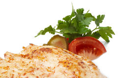 Chicken fillet Stock Photography