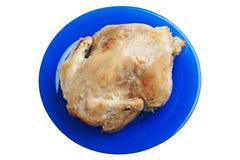 Chicken food Stock Photos