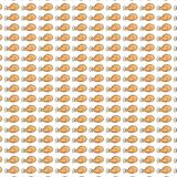 Chicken gift card or cloth, pattern, repeating pattern,. Chicken gift card or cloth,npattern, repeating pattern Royalty Free Stock Photo