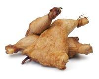 Chicken ham Stock Photography