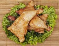 Chicken ham Royalty Free Stock Photography
