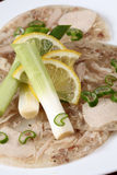 Chicken headcheese Stock Photography