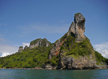 Chicken Island - Koh Poda (Thailand - Asia) Stock Photography