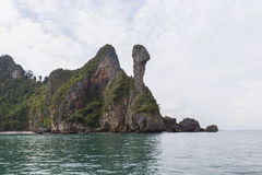 Chicken island, Thailand Stock Photos