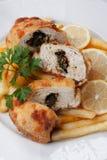 Chicken kiev Stock Images