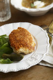 Chicken Kiev Royalty Free Stock Photography