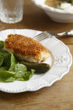 Chicken Kiev Stock Photography