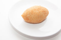 Chicken kiev Stock Photos