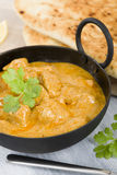 Chicken Korma Stock Photos