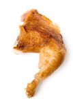 Chicken Leg Stock Image
