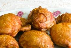 Chicken legs Royalty Free Stock Photo