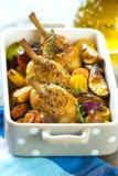 Chicken legs Royalty Free Stock Photos