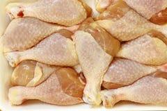 Chicken legs Stock Photo