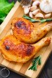 Chicken legs Stock Photography