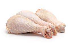 Chicken legs Stock Image