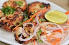 Chicken Malai Tikka Royalty Free Stock Image