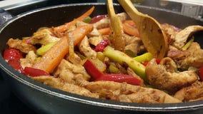 Chicken masala Royalty Free Stock Photo