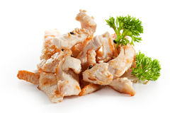 Chicken Meat Royalty Free Stock Image