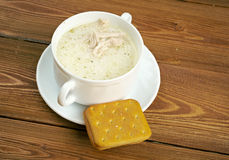 Chicken Mull Stock Photography