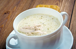 Chicken Mull Stock Images