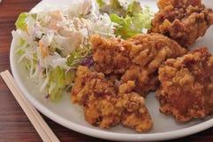 Chicken Nugget Stock Photos