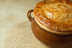 Free Chicken Pot Pie Royalty Free Stock Images - 9203449