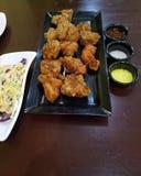 Chicken. Restaurant food asia Stock Photos