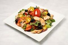 Chicken salad Royalty Free Stock Image