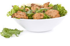 Chicken salad Stock Photos