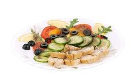 Chicken salad. Stock Photography