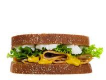 Chicken Sandwich Special Stock Photo