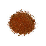 Chicken seasoning Stock Photography