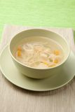 Chicken soop Royalty Free Stock Photography